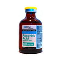 ビタミンC注射薬