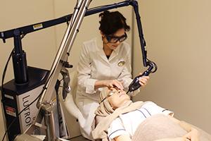当院の美容皮膚科について