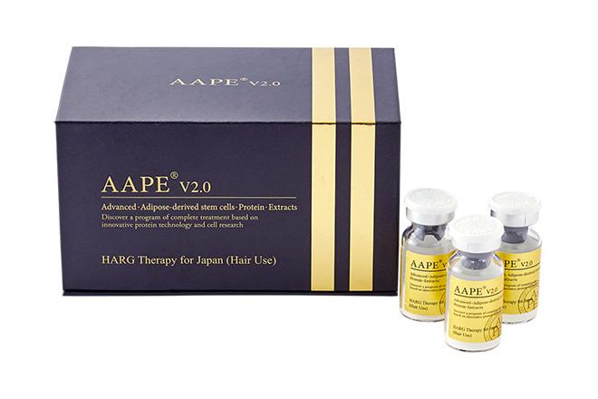 AAPE® Powder v2.0