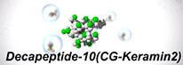 デカペプチド-10(CG-Keramin2)