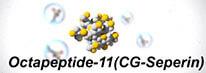 オクタペプチド-11(CG-Seperin)