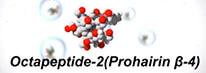 オクタペプチド-2(Prohairin β4)